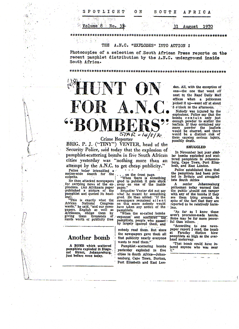 Hunt on for ANC Bombers.jpg